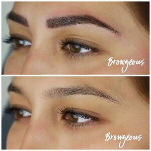 Microblading 200$ Eyebrows HD Brows Sourcils LAVAL Montreal
