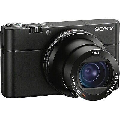 Sony DSC-RX100 III 20.1 MP - New - USA Warr - Auth Dealer