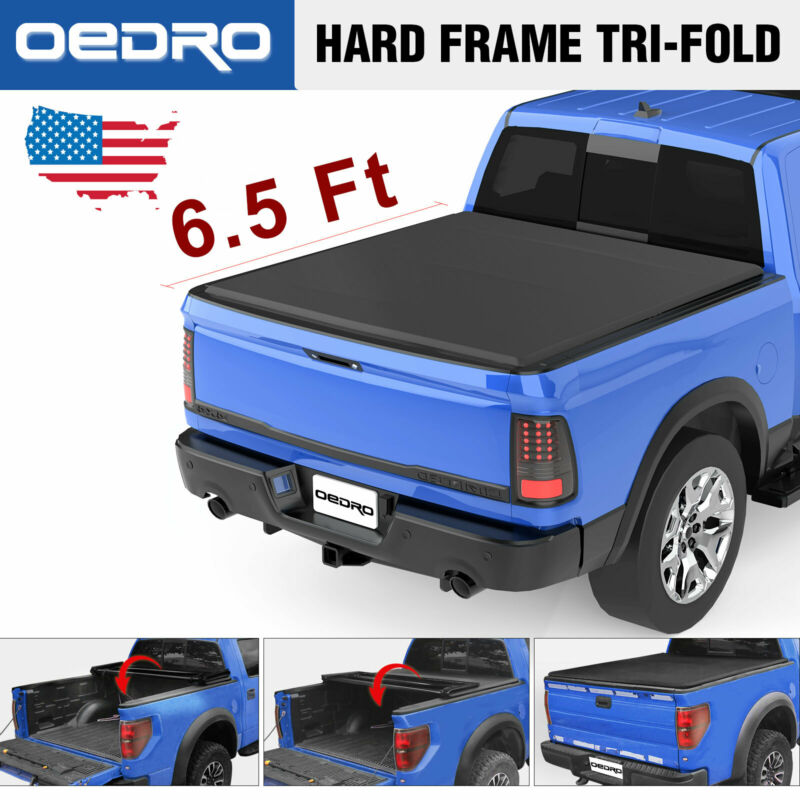 Auto Parts And Vehicles Oedro Fit For 2002 2019 Dodge Ram 1500