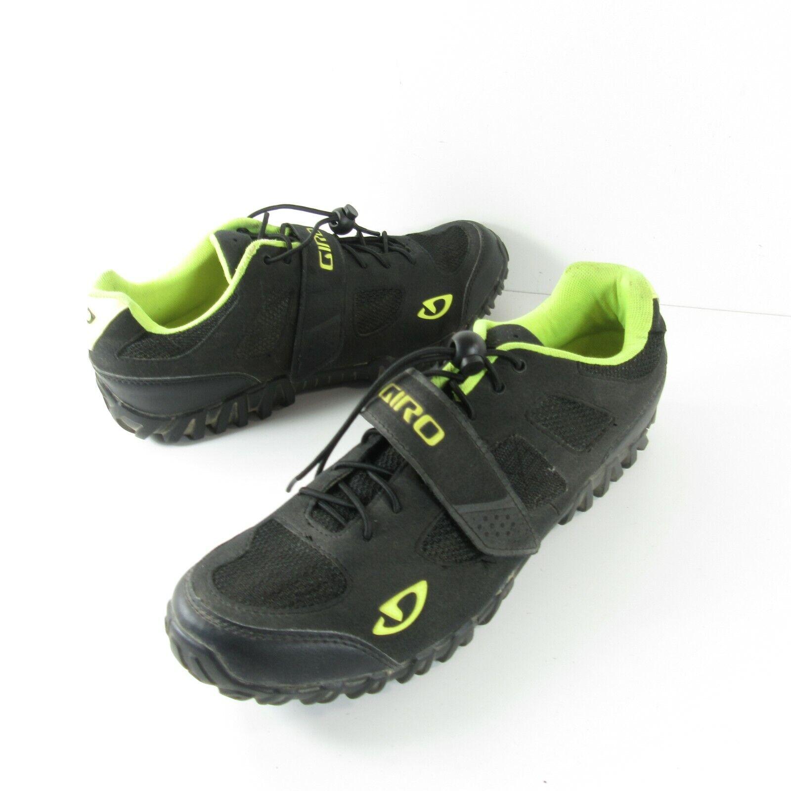 Grave basura dedo índice  Nike ACG Brown & Black Cycling Mountain Bike Shoes for sale online | eBay