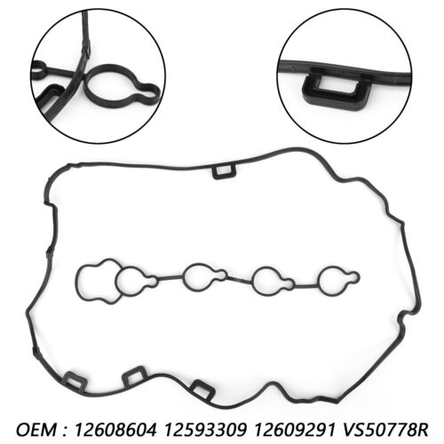 GM New Valve Cover Gasket For Chevy Equinox GMC Terrain Buick Verano Lacrosse US