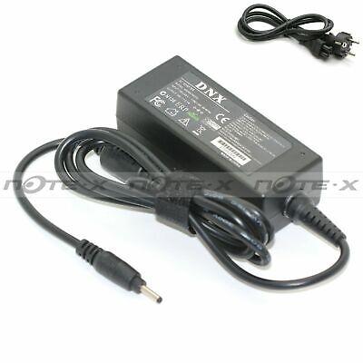 Chargeur d'Alimentation pour Acer Aspire A315-34-P42N 19V 3.42A 3.0mm X 1.1mm