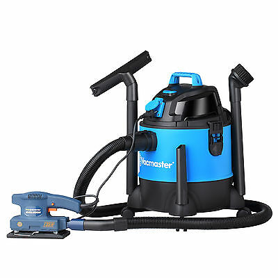 Vacmaster Multi 20 PTO Wet and Dry Vacuum Cleaner, 1250W