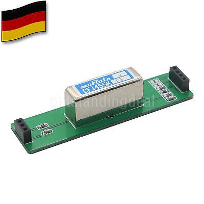 CFJ455K13 Narrowband 2.7k Filter Compatible for YAESU FT-817/FT-857/FT-897/SSB D