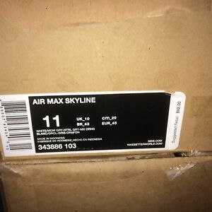 Nike Air Max Skyline
