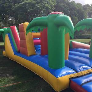 Jumping Castle Hire Adventure Island Special Beenleigh Logan Area Preview