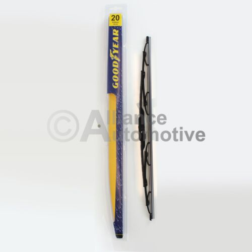 "New 14"" Goodyear Windshield Wiper Blades Made in the USA"