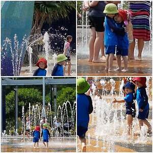 AU PAIR  / NANNY required / needed  for our busy family Biloela Banana Area Preview