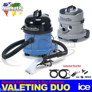 car interior carpet upholstery pro valet cleaning equipment machine package ebay. Black Bedroom Furniture Sets. Home Design Ideas
