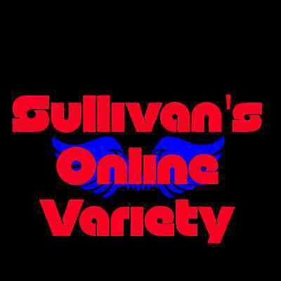 Sullivan's Online Variety