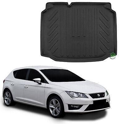 Door Side Mirror Convex LEFT Fits SEAT Leon Hatchback 2005-2012