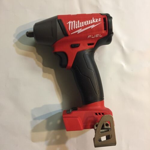 Milwaukee 2754-20 18 volt 3/8 Fuel Impact Wrench w/ ring BRAND NEW in the box