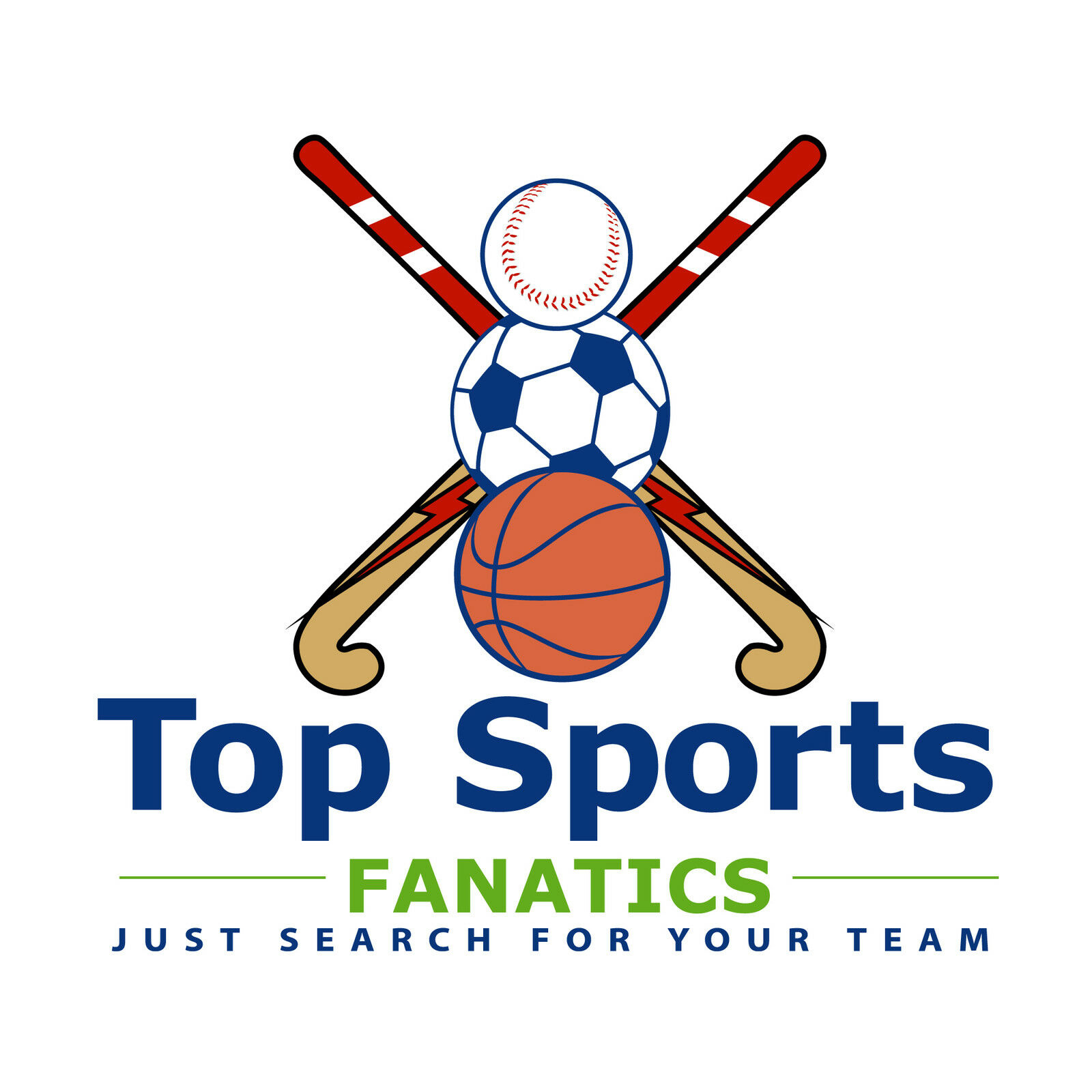 Top Sports Fanatics