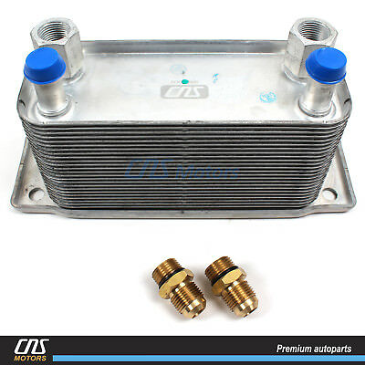 ⭐⭐Transmission Oil Cooler for 03-09 Dodge Ram Diesel 2500 3500 5.9L 68004317AA⭐⭐