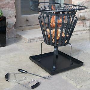 Outdoor Wood Burner Ebay