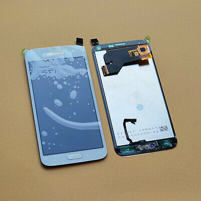 For Samsung Galaxy S5 i9600 G900F LCD Touch Screen Replacement Digitizer White