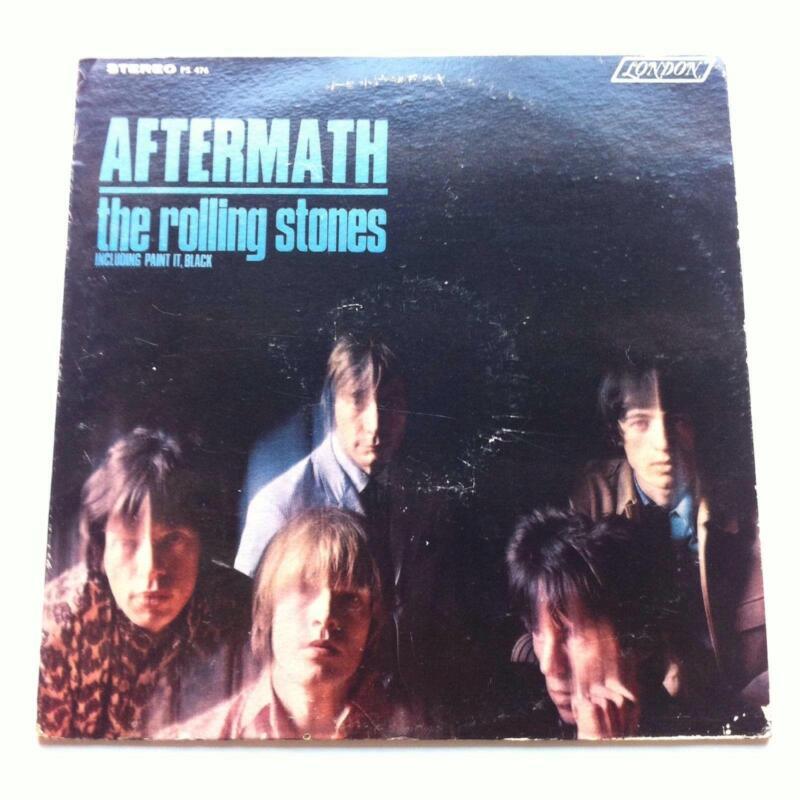 Rolling Stones Vinyl Albums Ebay