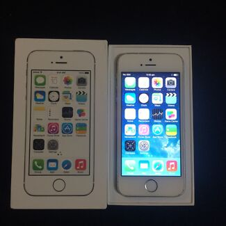 iPhone 5s  Mirrabooka Stirling Area Preview
