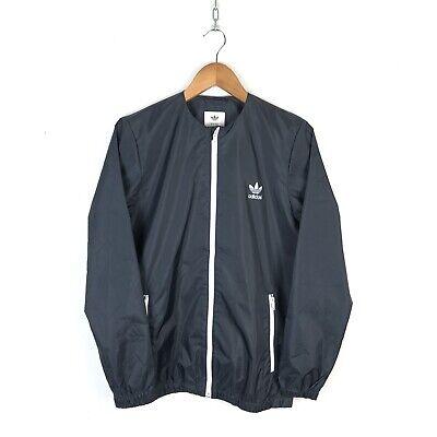 Adidas Hyke Jacket Size 8 Black