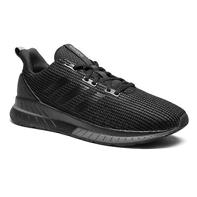 ADIDAS QUESTAR TND B44799 BLACK MEN'S ORIGINAL SNEAKERS