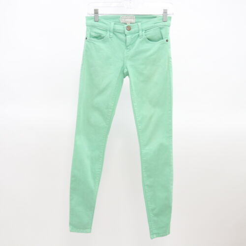 Current/Elliot The Ankle Skinny Jeans Womens W24-0