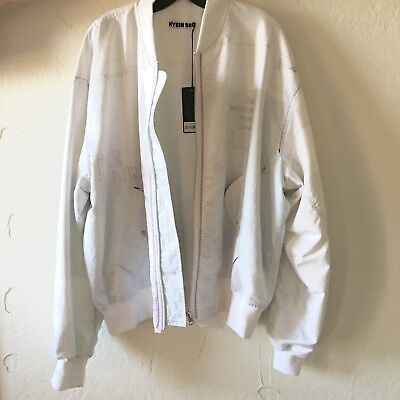 Hyein Seo South of the Border Double Layer Bomber Jacket Size 2 Double Layer Jacket