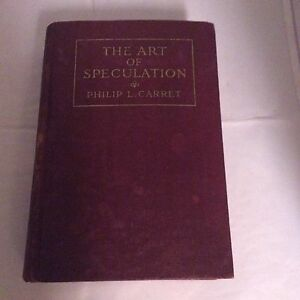 First Edition 1931 Tape Reading and Market Tactics