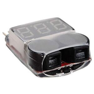 1-8s-lipo-li-ion-vu-Battery-voltage-2in1-tester-low-voltage-timbre-de-alarma