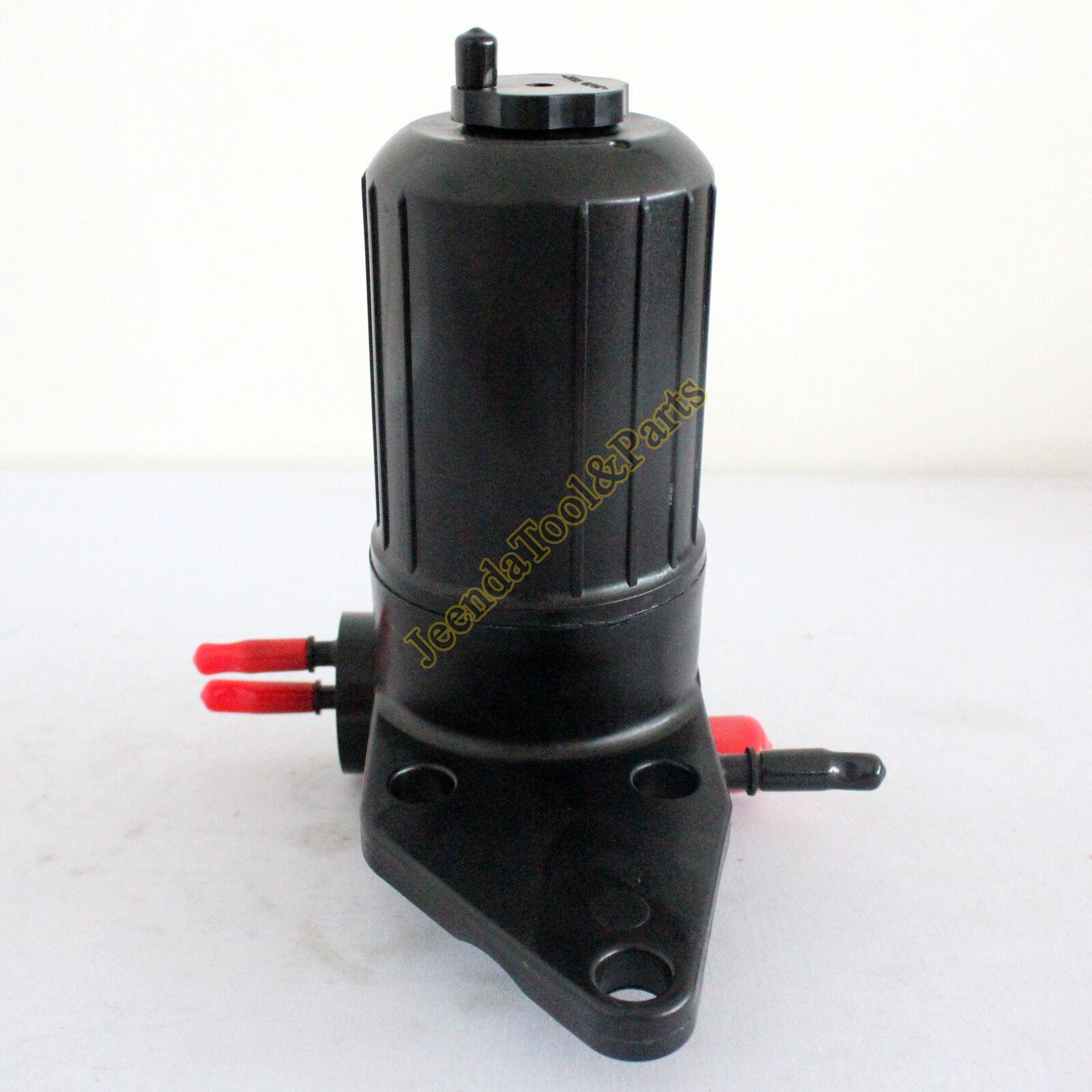 Nouveau carburant diesel pompe à huile Séparateur d/'eau ULPK 0039 4132A016 pour Perkins