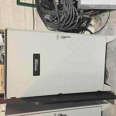 Transfer Switch 800a 120240v