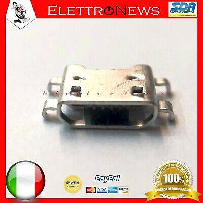 Connettore di ricarica Micro usb ASUS ZenPad c 7.0 P01Y (Z170CG) Zenpad...