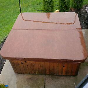 """Hot Tub Cover 88""""x88"""""""