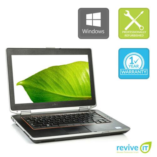 Laptop Windows - Custom Build Dell Latitude E6420 Laptop  i5 Dual-Core Min 2.50GHz B v.BA