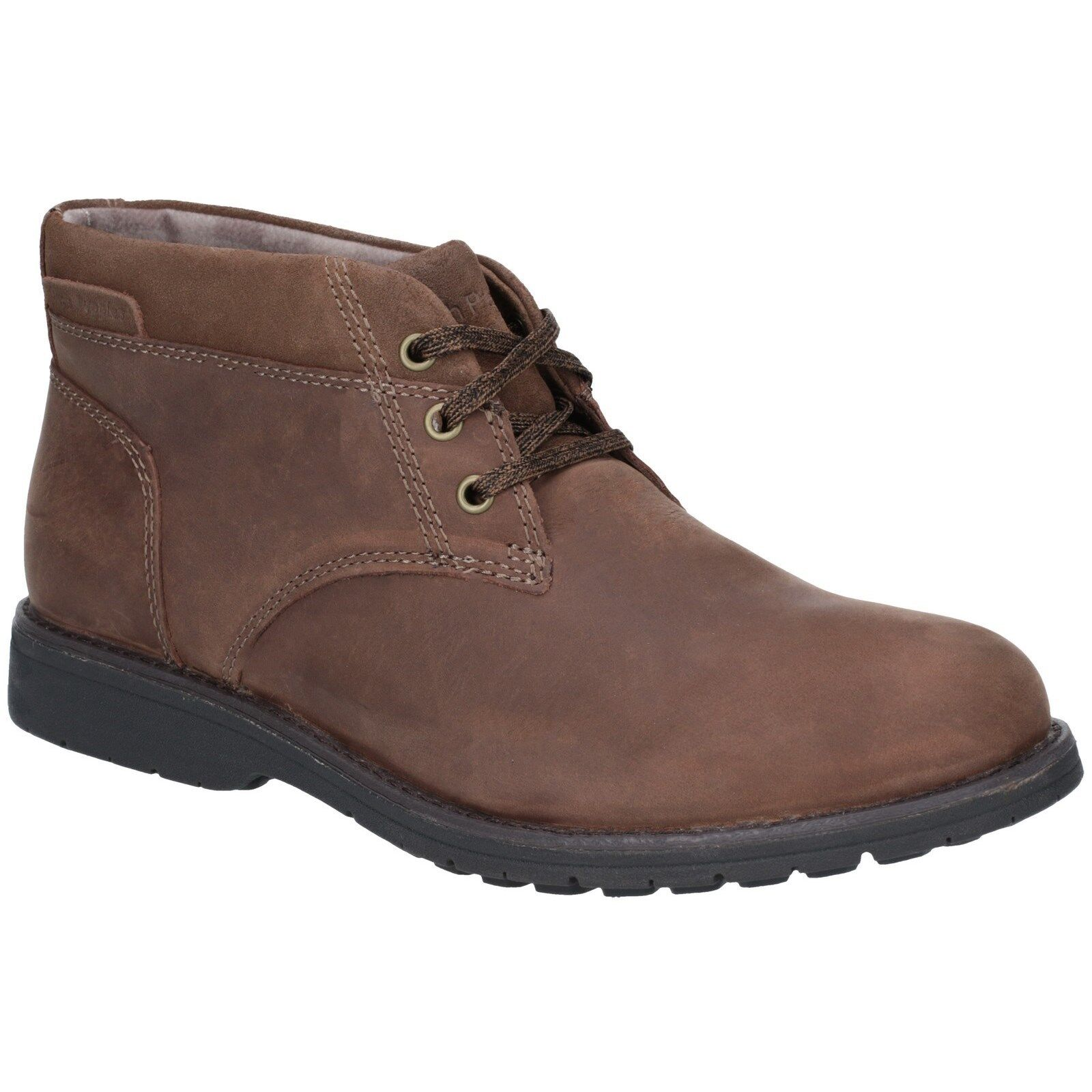 calzados hush puppies paraguay, hombre Botines & Low boots