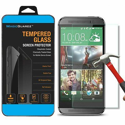 Premium Tempered Glass Screen Protector for LG Transpyre Cell Phone Accessories