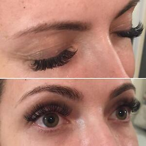 Eyelash extensions $35~ Surry Hills Inner Sydney Preview