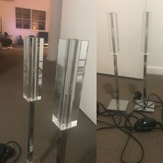Table Lamps - Dimmable