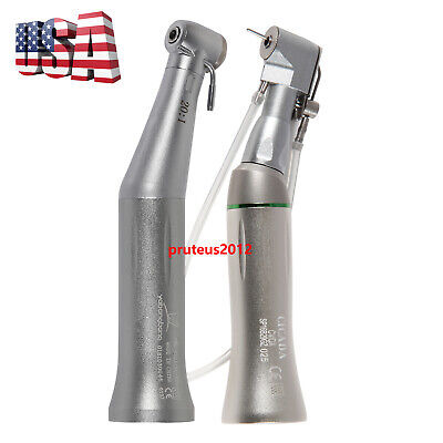 Dental Implant Surgical 201 Handpiece Contra Angle Handpiece Nsk Style Usa