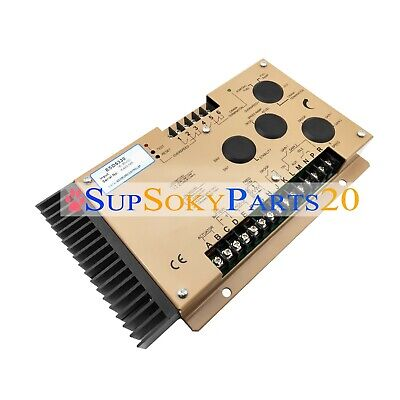 New Esd5330 Electronic Engine Speed Controller Governor Generator Genset Parts