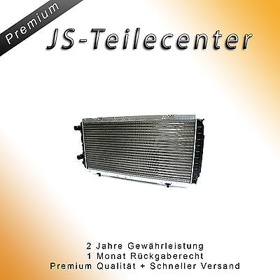 Premium COOLER RADIATOR CITROEN JUMPER bus Box Pickup/Chassis