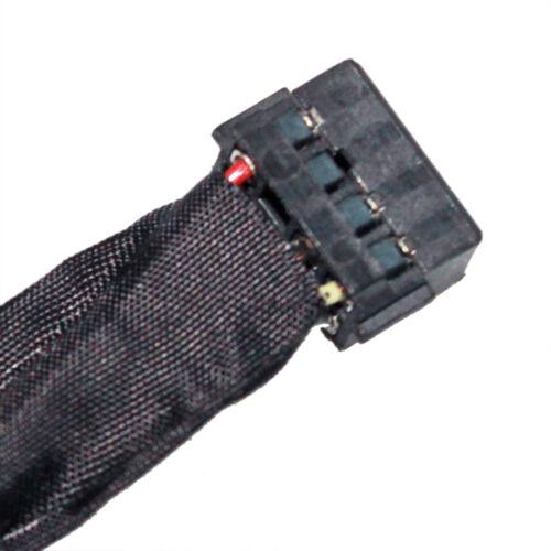 DC POWER JACK CABLE HARNESS HP PAVILION 2000-2d09wm 2000-2d10nr BT
