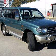 Mitsubishi Pajero RWC& 1 YEAR REGO Dandenong North Greater Dandenong Preview