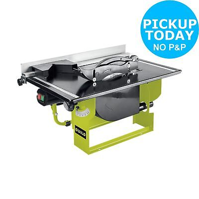 Guild Table Saw - 800W.
