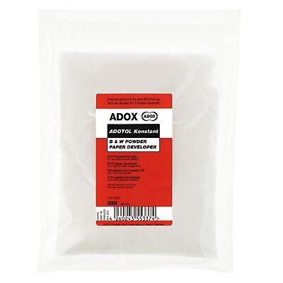 Reveladores de Papel Adox Adotol Constante Papierkonstantentwickler para Enfoque