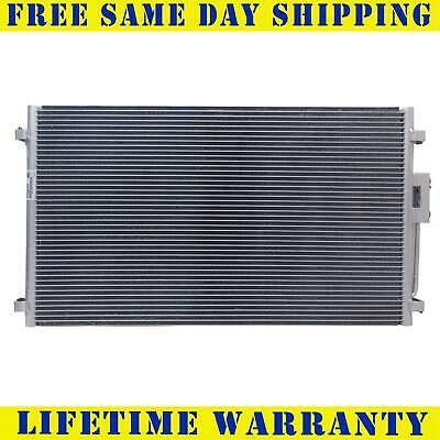 AC Condenser For Chrysler Town & Country 3.3 3.8 4957