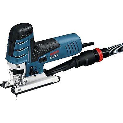 Bosch Stichsäge GST 150 CE Professional 0.601.512.000, blau