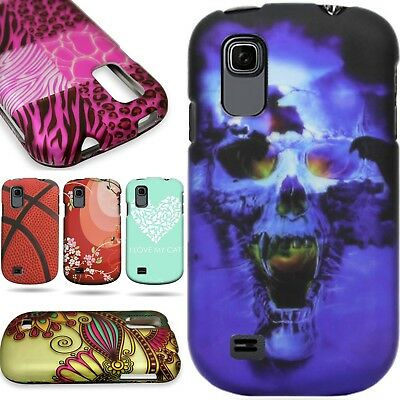 Cool Fashion Design Hard Snap On Phone Cover Case for ZTE Avail 2 Z992 / Z993 Design Snap Case