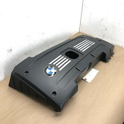 07-10 BMW 135 335 535 e90 e92 e93 Engine N54 Engine Ignition Valve Cover Plastic