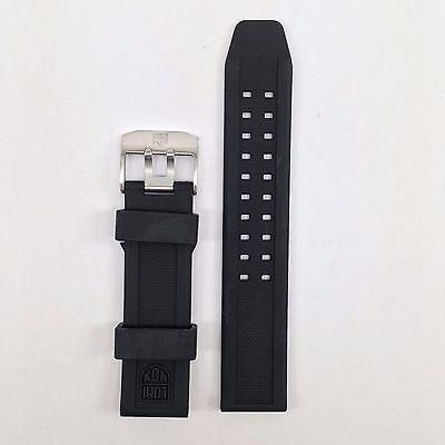 Luminox Genuine Original Watch Strap 23mm Number FP3050-20Q for 3050 3080 3150