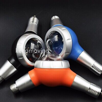 Dental Jet Air Flow Polishing Polisher Set Handpiece Hygiene Prophy 42 Holes
